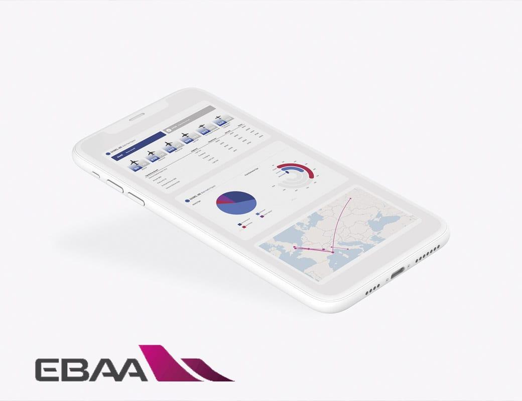 EBAAVisualisation de données en real time