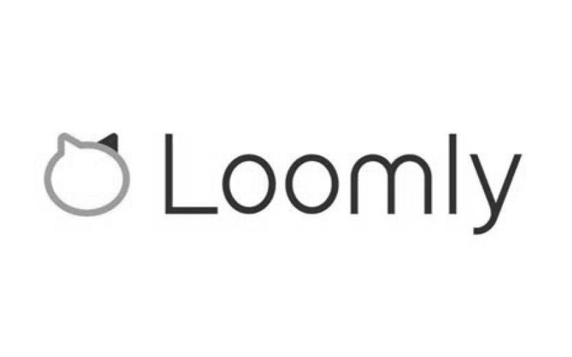 Logo Loomly